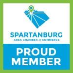 Spartanburg Chanmber Member